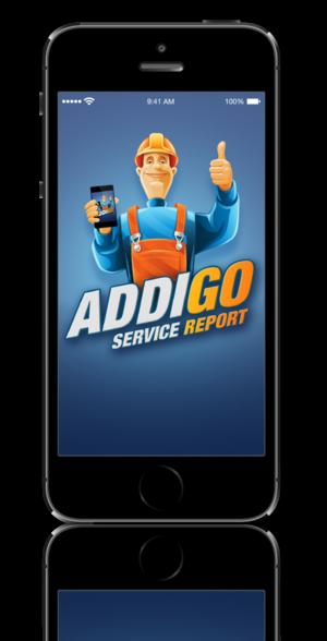 Addigo Service Report